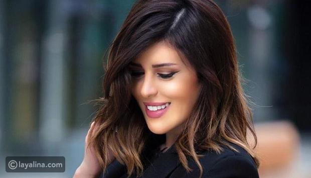 فيديو توتريال نور الشيخ لعمل تسريحة شعر ويفي بأبسط طريقة