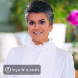 صفاء الهاشم في لقاء حصري مع ليالينا